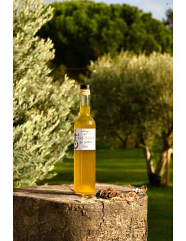 Huile d'olive du domaine 2020